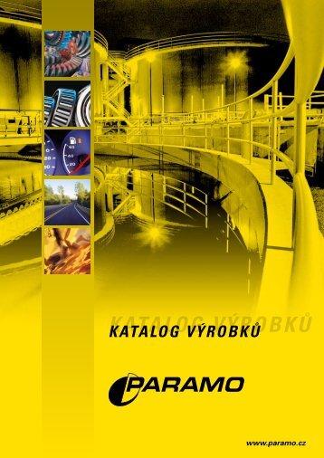 Katalog PARAMO - Index of