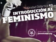 Presentacion - UD3 - Feminismo