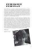 """""""Taistelussa arjen harmautta vastaan"""" - Kemistikilta - Page 5"""