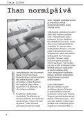 Itä-Saksa -Tisle 1 - Kemistikilta - Page 6