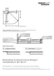 BFA Viertelkreis 8080.eps - Repabad