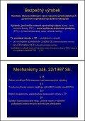 Normy a technická dokumentace - Page 2