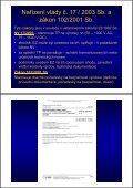 Normy a technická dokumentace - Page 5