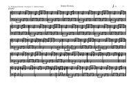 Noten Text und Gesang [pdf:71 KByte] - Bunt statt braun