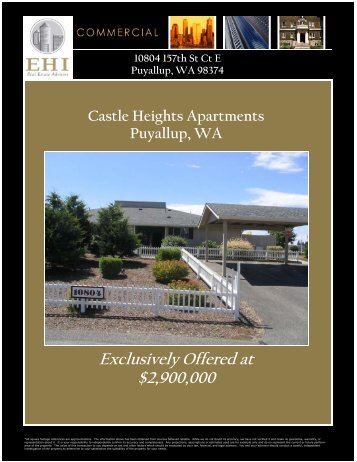 Castle Heights Apartments