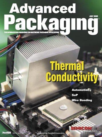 Thermal Conductivity - Dow Corning