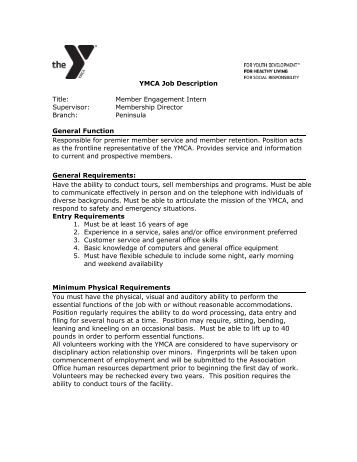 Sales Intern Job Description Sales Intern Job Description Sample