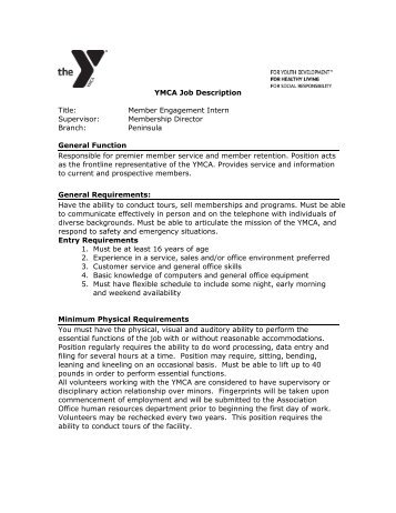 Office Intern Job Description Unpaid Office Intern Job Description