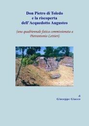 Copia di OriginaleDon Pietro di Toledo - acquedotto - Vesuvioweb