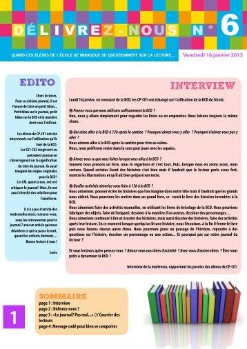 journal 6 BCD '