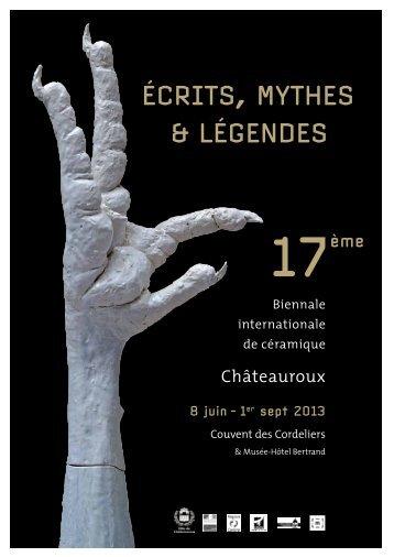 Téléchargez le dossier de presse - Châteauroux