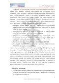 SYSTEM ZARZĄDZANIA I WDRAŻANIA PROGRAMU - Urząd Gminy ... - Page 7