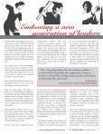 Leonore Annenberg's Gifts to the Next Generation - The Annenberg ... - Page 3