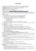 Rozpiska 2012 - Bieruński Ośrodek Sportu i Rekreacji - Page 2