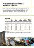 Flexibler und effizienter Abbruch - Seite 3