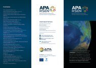 APARSEN Network of Excellence (PDF) - UK Data Archive