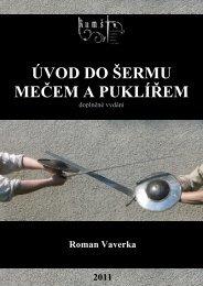 šerm mečem a puklířem verze 2011 - WebZdarma.cz