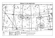 Aufsuchkarte Messier 3