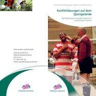 Integrationsförderung / Ausbildung Kontakt-Teamer