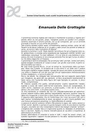 Emanuela Delle Grottaglie - Amaltea