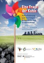 Link für Leseprobe - Koordination Südliches Afrika (KOSA)