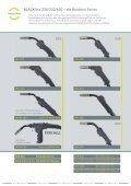 BLACKline Hand-Schweißsysteme - Dinse-gmbh.com - Seite 4