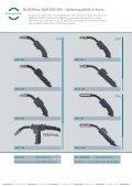 BLACKline Hand-Schweißsysteme - Dinse-gmbh.com - Seite 6