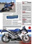 """""""To jest to!"""" (Raport z jazdy GSX-R 750) - Page 3"""