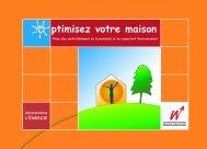 Optimisez 2003-8882 - Notre Maison Passive en Béton