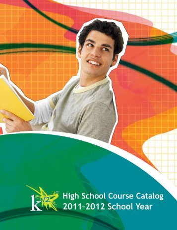 2011–2012 School Year - K12.com
