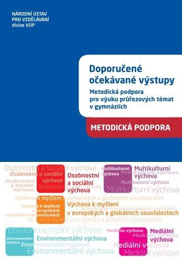 zde - Výzkumný ústav pedagogický v Praze