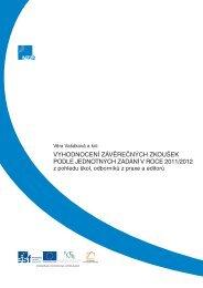 publikace ke stažení - Národní ústav pro vzdělávání