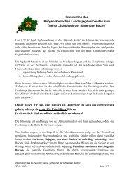 PDF-Artikel lesen - Burgenländischer Landesjagdverband