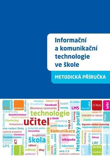 ICT ve škole - Výzkumný ústav pedagogický v Praze