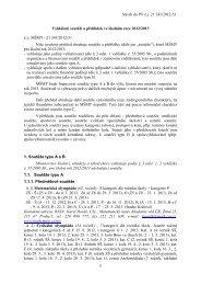 soutěže pro školní rok 2012/13 - Národní ústav pro vzdělávání