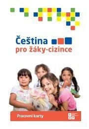 Čeština pro žáky-cizince - Výzkumný ústav pedagogický v Praze