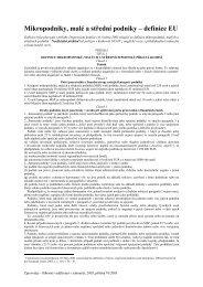 Zpravodaj - příloha VI/2003 - Národní ústav odborného vzdělávání
