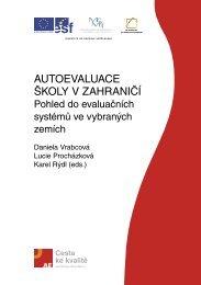 Autoevaluace školy v zahraničí - Národní ústav odborného vzdělávání