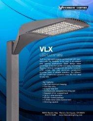LEDs - Visionaire Lighting, LLC