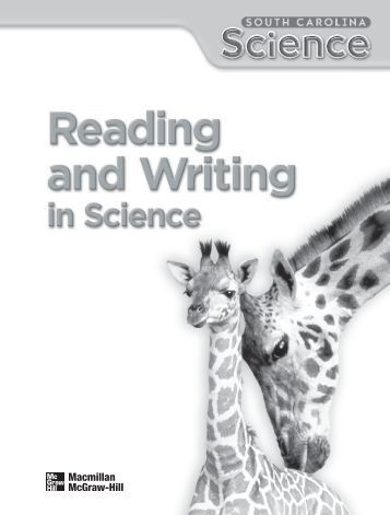 a closer look grade 4 reading and writing in science workbook. Black Bedroom Furniture Sets. Home Design Ideas