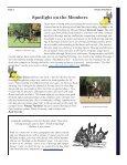 April 2012 Newsletter - Morgan Dressage Association - Page 2