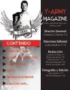 Y-Army Magazine #1 - Page 3