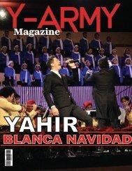 Y-Army Magazine #2