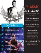 Y-Army Magazine #2 - Page 3