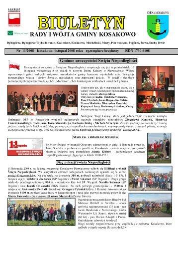 Biuletyn nr 11/2008 listopad (pdf-1 Mb)