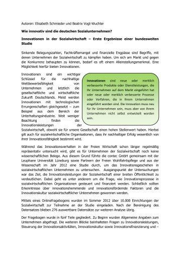 Innovationen in der Sozialwirtschaft_Conzepte_20130326