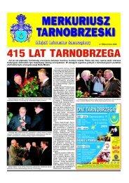 nr 132/2008 czerwiec - tarnobrzeg.pl