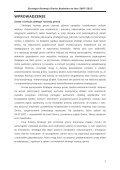 Strategia Rozwoju Gminy Bestwina na lata 2007-2013 - Page 3