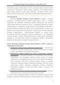 Strategia Rozwoju Gminy Bestwina na lata 2007-2013 - Page 5