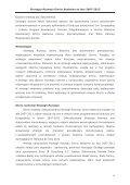 Strategia Rozwoju Gminy Bestwina na lata 2007-2013 - Page 6